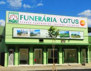 Amapi fecha parceria com Lótus e Recanto da Saudade