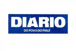 Jornal Diário do Povo – Coluna Pleno Poder – Zonas – 02.02.2018