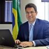 Juiz Thiago Brandão – Presidente Amapi