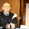 Desembargador Raimundo Nonato da Costa Alencar será homenageado pelo TJ-MA
