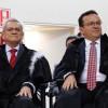 Desembargadores Paes Landim e Sebastião Ribeiro Martins são empossados no TRE-PI