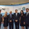 Amapi acompanha última sessão do ano do CNJ e prestigia posse de conselheiro
