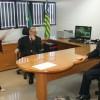 Desembargador Hilo Almeida é empossado no TRE-PI