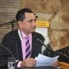 Desembargador Brandão de Carvalho é aclamado Vice-Corregedor Geral de Justiça do Piauí
