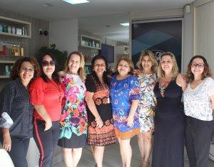 Dia da Mulher: Magistradas participam de manhã de lazer