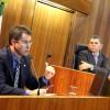 Presidente da Amapi defende mais juízes para Varas Criminais do Piauí durante seminário sobre segurança na Alepi