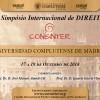 AMB sorteia 20 inscrições para Simpósio de Direito na Espanha