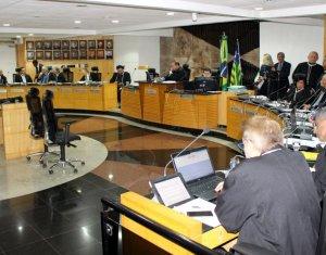 Eleita nova diretoria do Tribunal de Justiça do Piauí para biênio 2019-2020