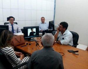 Comarca de São Raimundo Nonato adere à realização de audiências por videoconferência
