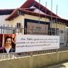 Servidores homenageiam trabalho desenvolvido pela juíza de Paulistana