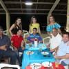 Magistrados e familiares participam de festa de Carnaval