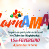 Amapi realiza baile de carnaval na próxima sexta (15)