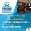 Inscrições abertas para o prêmio Boas Práticas na Justiça Criminal