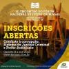 III ENCONTRO DO FÓRUM NACIONAL  DE JUÍZES CRIMINAIS (FONAJUC)