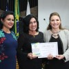 Posse da juíza Carmen Ferraz na ABMCJ Piauí