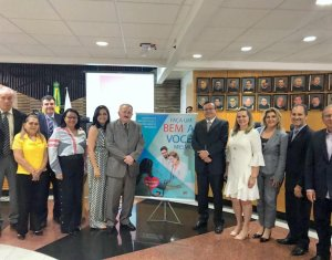 Campanha alerta magistrados e servidores sobre importância de cuidar da saúde