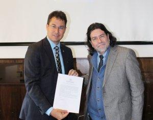 Convênio viabiliza Doutorado na Universidade de Buenos Aires para magistrados piauienses