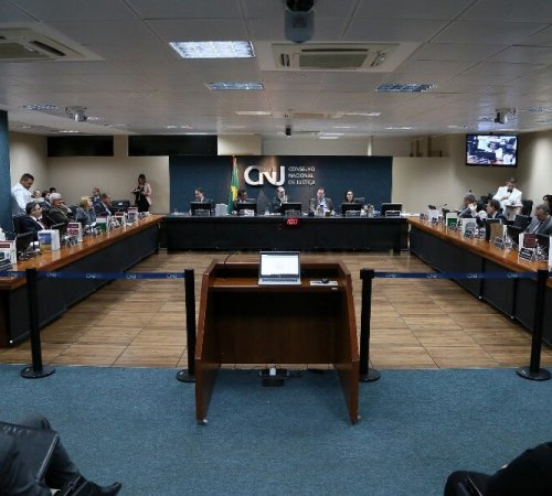 CNJ divulga Painel de Acompanhamento da Política Nacional de Priorização do 1º Grau