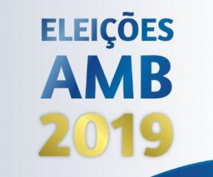 Eleições AMB 2019