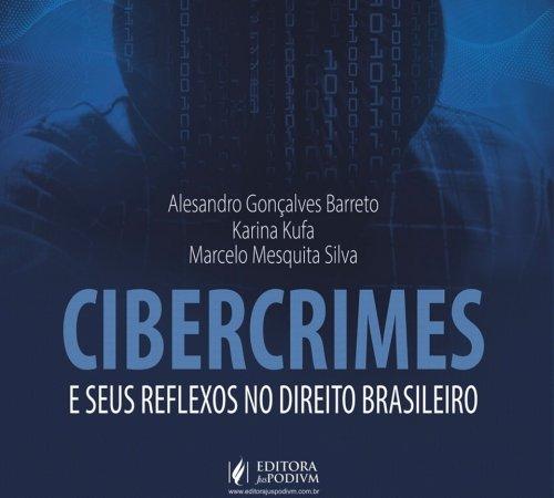 Em novo livro, juiz piauiense aborda reflexos dos cibercrimes no direito brasileiro