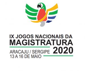 IX Jogos Nacionais da Magistratura 2020