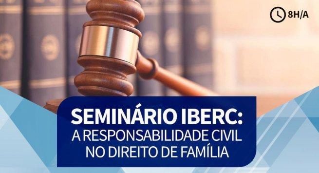 Seminário IBERC: Amapi concederá 10 inscrições para magistrados