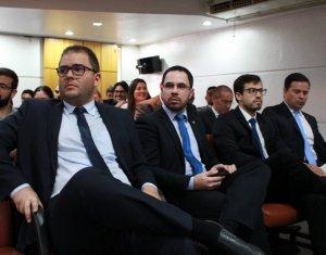 TJ-PI aprova promoção de mais quatro magistrados