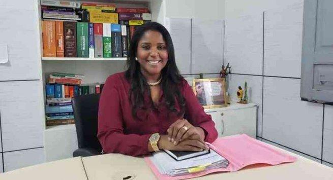 Juíza Mariana Machado apresentará painel na XIV Jornada da Lei Maria da Penha