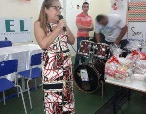 Dia da Mulher: Trabalho da Juíza Maria da Paz é destaque em Demerval Lobão
