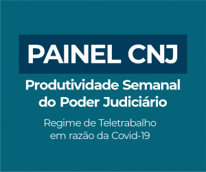 Painel Covid-19 CNJ