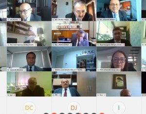 Pleno do TJ-PI aprova promoção e remoção de sete magistrados