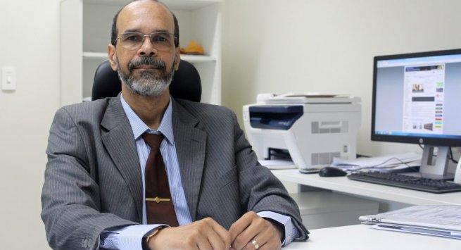 Juiz Vidal de Freitas Filho recebe agradecimento público e menção honrosa do CNJ