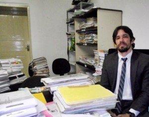 Entrevista Especial: juiz Ulysses Gonçalves da Silva Neto