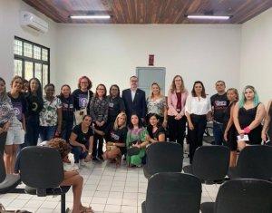 Comarca de Altos receberá projetos voltados ao combate à violência doméstica e familiar contra a mulher