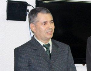 Juiz Lirton Nogueira é indicado para o cargo de juiz substituto do TRE-PI
