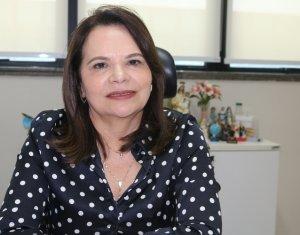 Juíza Lucicleide Belo será homenageada pela Justiça do Trabalho nesta sexta (18)