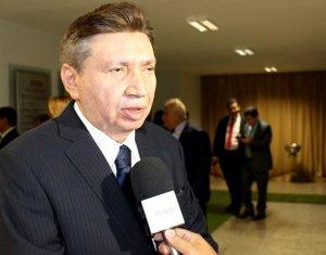 Desembargador Olímpio Galvão fará palestra sobre Plenário Virtual do TJPI em evento da Justiça Federal