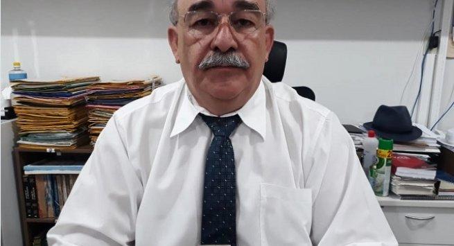 Juiz Geneci Benevides Ribeiro recebe homenagem do Exército em Picos