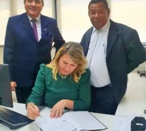 Juíza Lisabete Marchetti presidirá as Turmas Recursais do TJPI